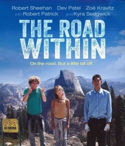 The Road Within (Blu-ray Disc)