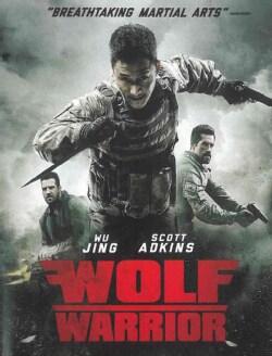 Wolf Warrior (Blu-ray Disc)