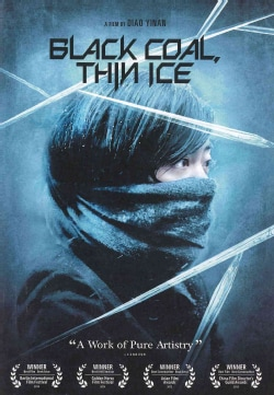 Black Coal, Thin Ice (DVD)