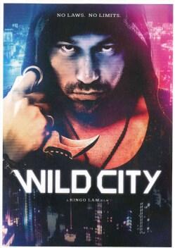 Wild City (DVD)