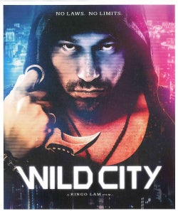 Wild City (Blu-ray Disc)