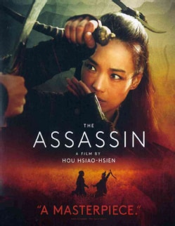 The Assassin (Blu-ray Disc)