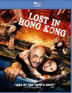 Lost In Hong Kong (Blu-ray Disc)