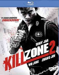 Kill Zone 2 (Blu-ray Disc)