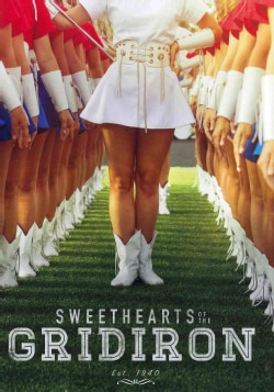 Sweethearts Of The Gridiron (DVD)