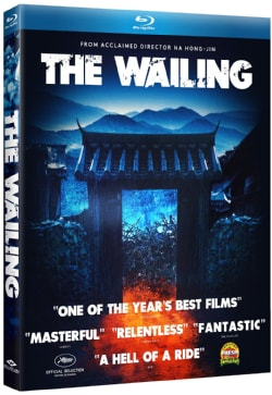 The Wailing (Blu-ray Disc)