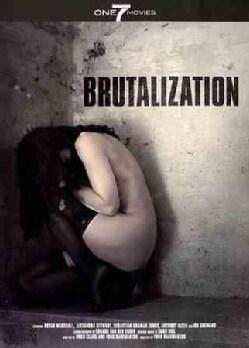 Brutalization (DVD)