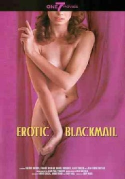 Erotic Blackmail (DVD)