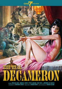 The Real Decameron (DVD)