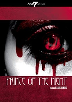 Prince Of The Night (DVD)