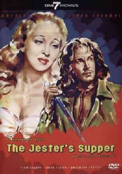 The Jester's Supper (DVD)