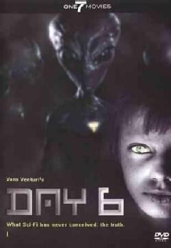 Day 6 (DVD)