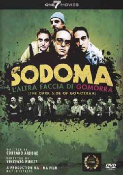 Sodoma: The Dark Side Of Gomorrah (DVD)