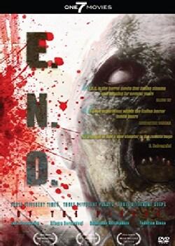 E.N.D. (DVD)