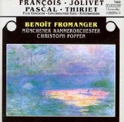 Munchener Kammerochester - French Flute Concertos