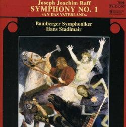 Joseph Joachim Raff - Raff: Symphony No 1 An Das Vaterland