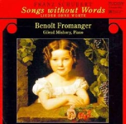 Franz Schubert - Schubert: Songs without Words