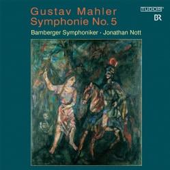 Bamberger Symphoniker - Mahler: Symphony No 5