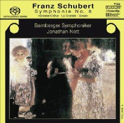 Bamberger Symphoniker - Schubert: Symphony No 8 Great