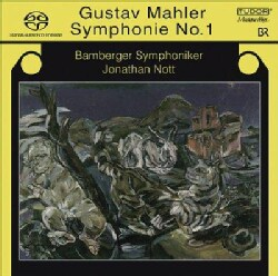 Bamberger Symphoniker - Mahler: Symphony No 1
