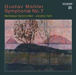 Bamberger Symphoniker - Mahler: Symphony No. 7