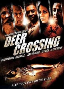 Deer Crossing (DVD)