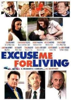 Excuse Me for Living (DVD)