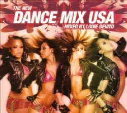 Various - Dance Mix USA (Parental Advisory)