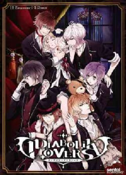 Diabolik Lovers: Complete Collection (DVD)