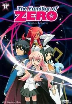 Familiar of Zero: Season 1 (DVD)
