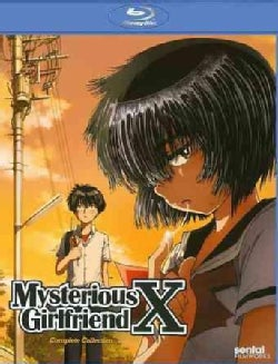 Mysterious Girlfriend X: Complete Collection (Blu-ray Disc)