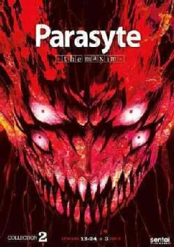 Parasyte: The Maxim: Vol. 2 (DVD)