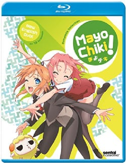 Mayo Chiki: Complete Collection (Blu-ray Disc)