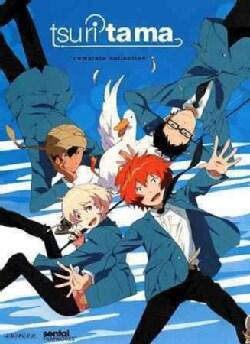 Tsuritama: Complete Collection (DVD)