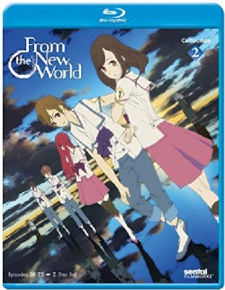 From the New World: Collection 2 (Blu-ray Disc)