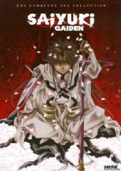 Saiyuki Gaiden: Complete Collection (DVD)