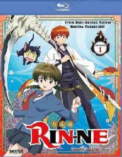 Rin-Ne: Vol. 1 (Blu-ray Disc)