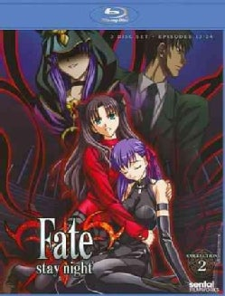 Fate/Stay Night: Collection 2 (Blu-ray Disc)