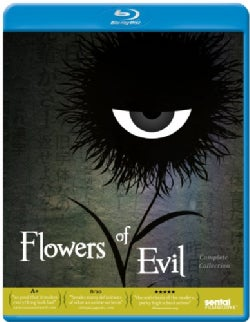Flowers of Evil: Complete Collection (Blu-ray Disc)