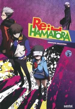 Re: Hamatora: Season 2 (DVD)