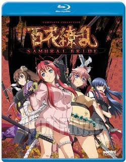 Samurai Bride: Complete Collection (Blu-ray Disc)