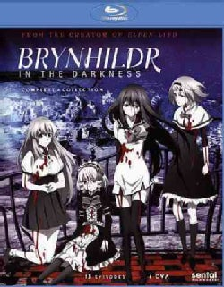 Brynhildr in the Darkness: Complete Collection (Blu-ray Disc)