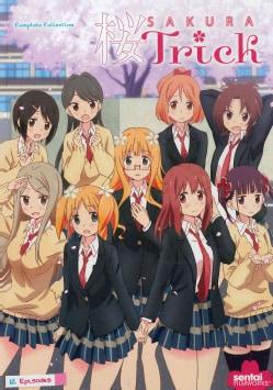 Sakura Trick: Complete Collection (DVD)