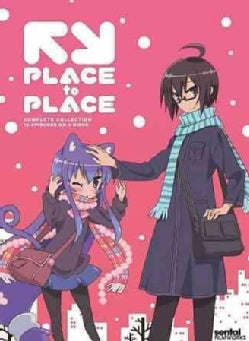 Place to Place: Complete Collection (DVD)