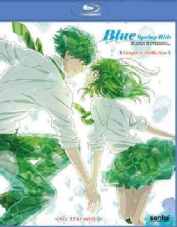 Blue Spring Ride: Complete Collection (Blu-ray Disc)