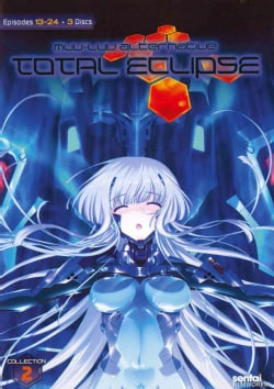 Muv-Luv Alternative: Total Eclipse: Collection 2 (DVD)