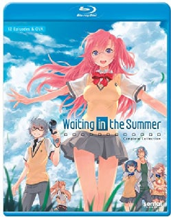 Waiting in the Summer: Complete Collection (Blu-ray Disc)