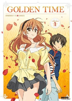 Golden Time: Vol. 1: Collection 1 (DVD)