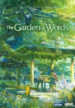 The Garden of Words (DVD)