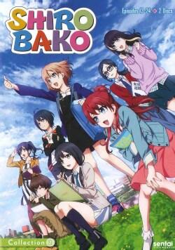 Shirobako: Collection 2 (DVD)